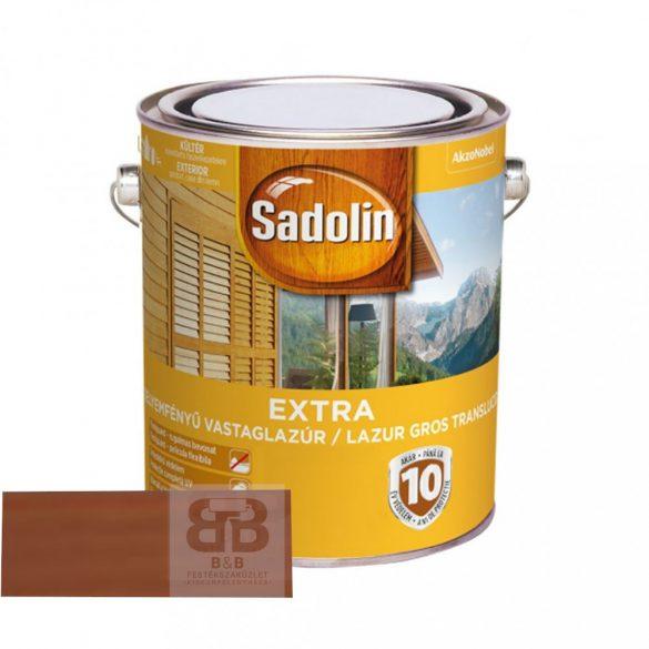 Sadolin Extra rusztikus tölgy 5L