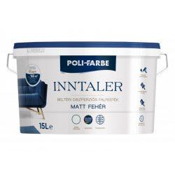 Poli-Farbe Inntaler Beltéri Diszperziós Falfesték 15L