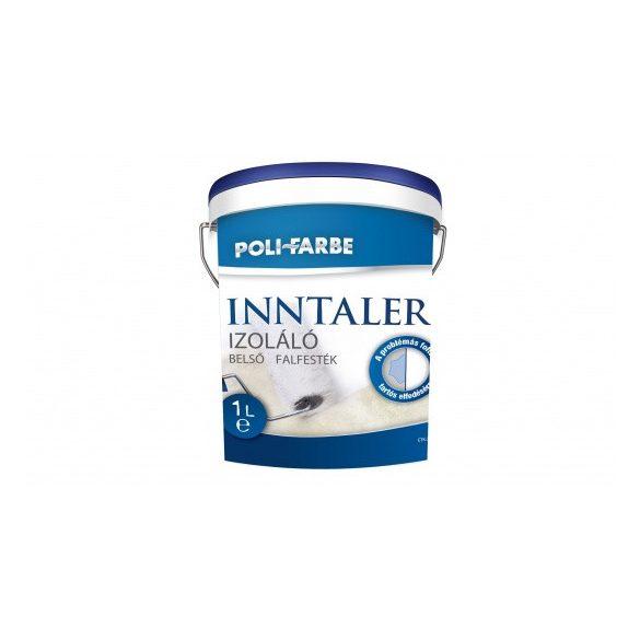 Poli-Farbe Inntaler Izoláló Belső Falfesték 1L