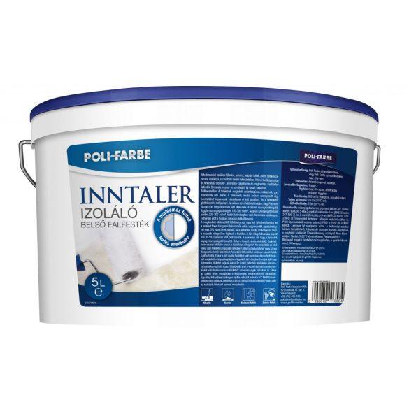 Poli-Farbe Inntaler Izoláló Belső Falfesték 5L