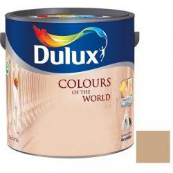 Dulux A Nagyvilág színei Illatos Fahéj 2,5L