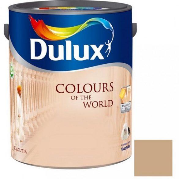 Dulux A Nagyvilág színei Illatos Fahéj 5L