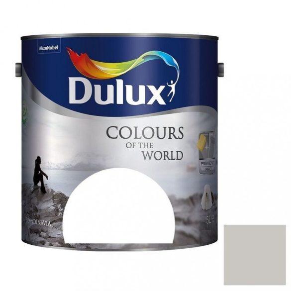 Dulux Nagyvilág színei Izlandi reggel 5L