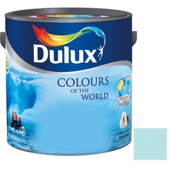 Dulux A Nagyvilág színei Jégvilág 2,5L