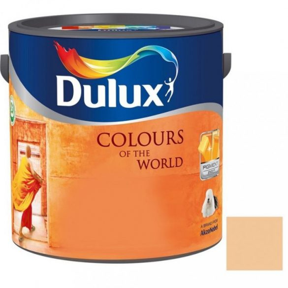 Dulux A Nagyvilág színei Hajnali Áhítat 2,5L
