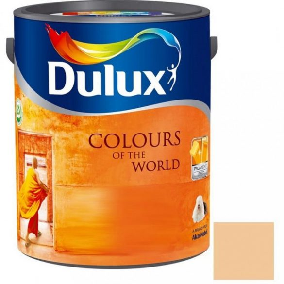 Dulux A Nagyvilág színei Hajnali Áhítat 5L