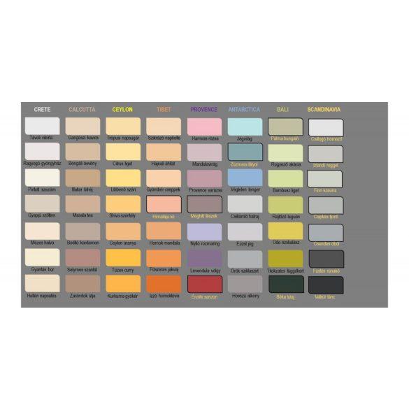 Dulux A Nagyvilág színei Mézes Halva 2,5L