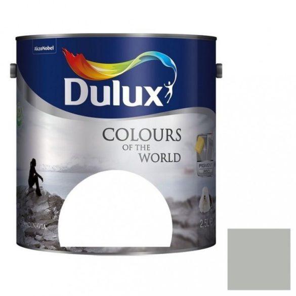 Dulux A Nagyvilág színei Csipkés fjord 2,5L