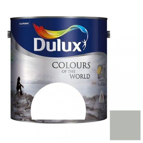Dulux A Nagyvilág színei Csipkés fjord 5L