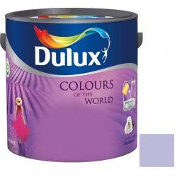 Dulux A Nagyvilág színei Nyíló Rozmaring 2,5L