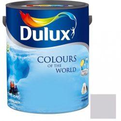 Dulux A Nagyvilág színei Ezüst Jég 5L