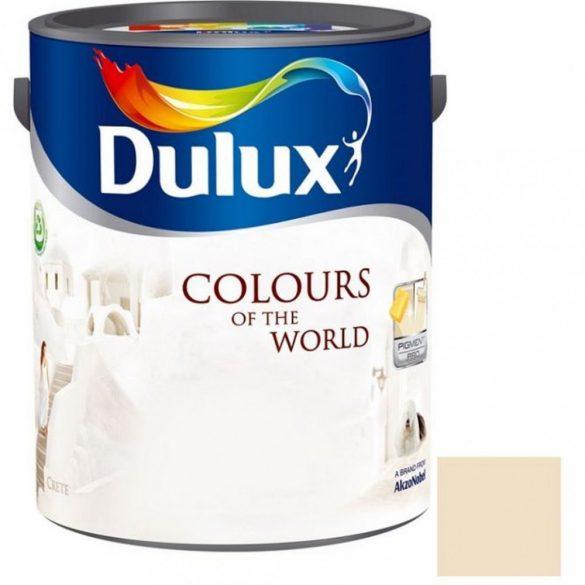 Dulux A Nagyvilág színei Hellén Napsütés 5L