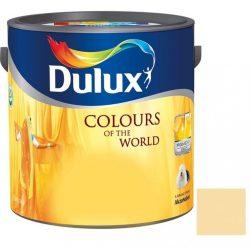 Dulux A Nagyvilág színei Trópusi Napsugár 2,5L