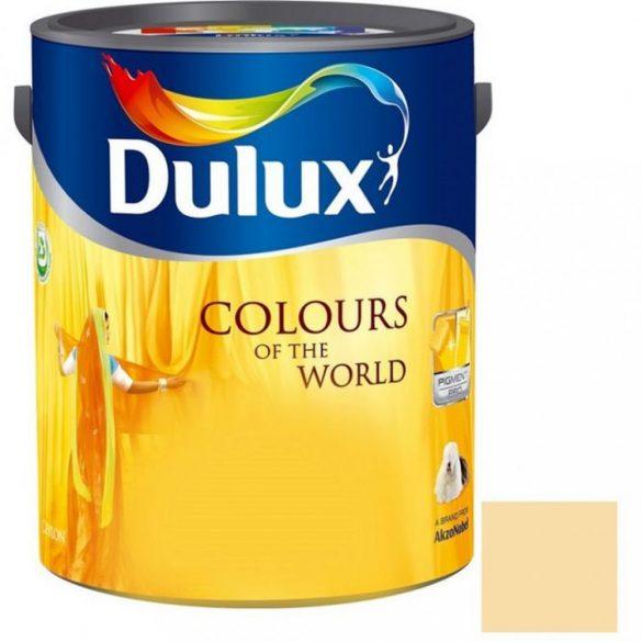 Dulux A Nagyvilág színei Trópusi Napsugár 5L