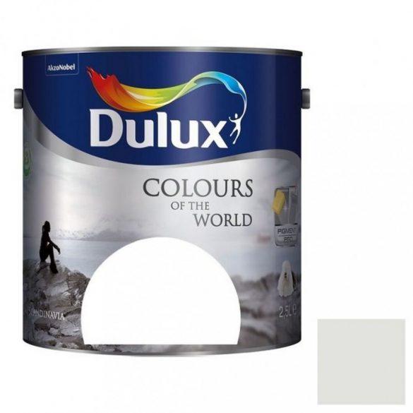 Dulux A Nagyvilág színei Csillogó hómező 2,5L