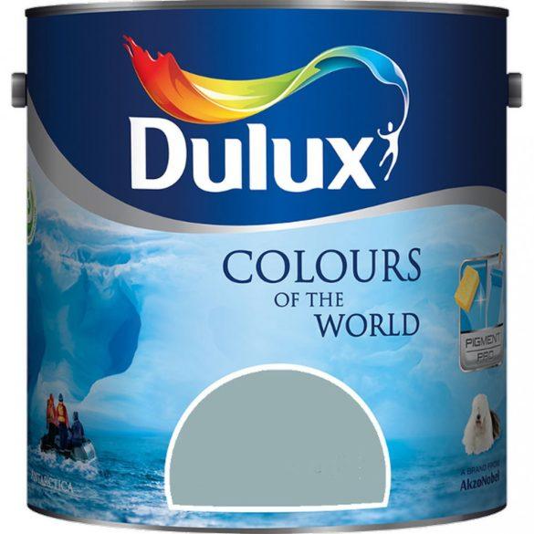 Dulux A Nagyvilág színei Zúzmara fátyol 2,5L