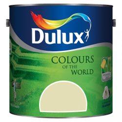 Dulux A Nagyvilág színei Pálma bungaló 2,5L