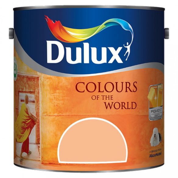 Dulux A Nagyvilág Színei Himalája só 5L