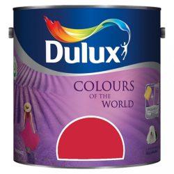 Dulux A Nagyvilág színei Érzéki sanzon 5L