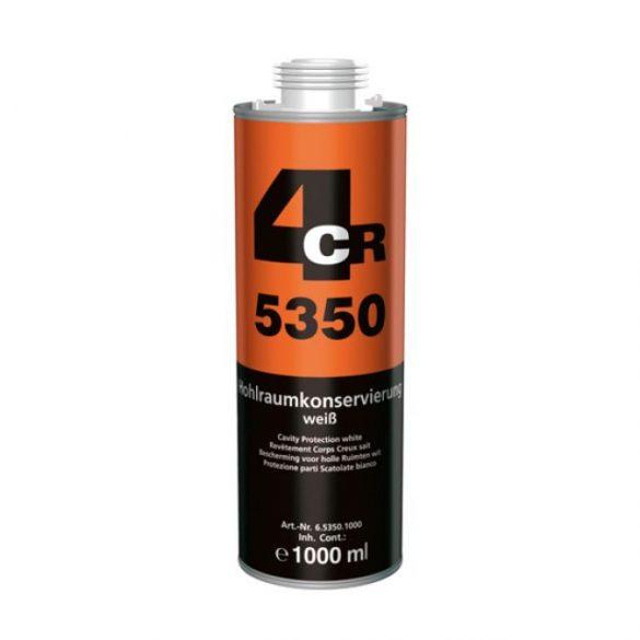 4CR 5350 Üregvédő Fehér 1L