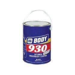 Body 930 alvázvédő fekete 5kg