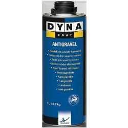 Dyna Antigravel Black (fekete) 1L