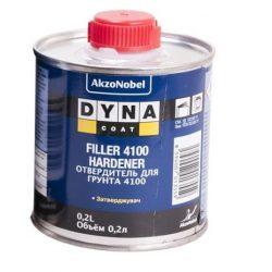 Filler 4100 - Alapozó, töltőalapozó edző 200ml