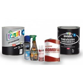 Egyéb termékek