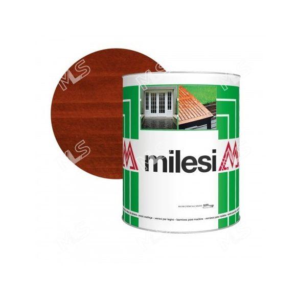 Milesi Kültéri vizes fedõlakk ecseteléshez XGC  43/M 5L