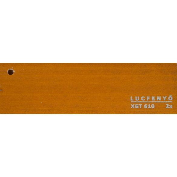 Milesi Classic viaszos vékonylazúr - erdeifenyő XGT 610 1L
