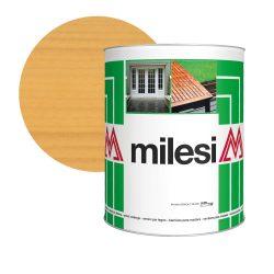 Milesi Classic viaszos vékonylazúr - fenyő XGT 6113 1L