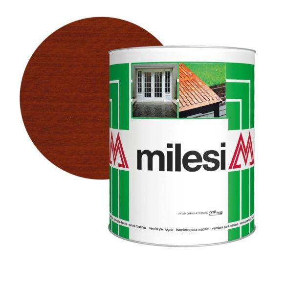 Milesi Classic viaszos vékonylazúr – vöröscseresznye XGT 6123 5L