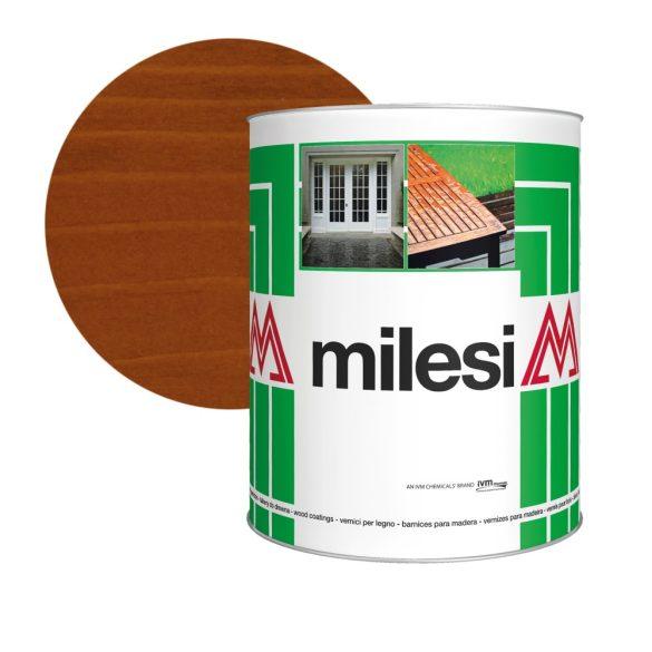 Milesi Classic viaszos vékonylazúr - szőke dió XGT 616 5L