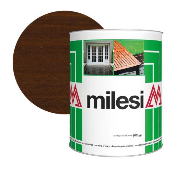 Milesi Classic viaszos vékonylazúr - antik dió XGT 617 1L