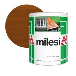 Milesi Classic viaszos vékonylazúr - érett tölgy XGT 6179 1L