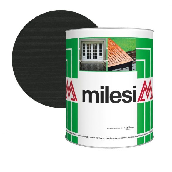 Milesi Trend viaszos vékonylazúr XGT 8022 1L