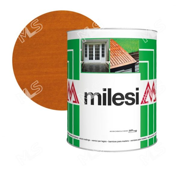 Milesi Fenyő színű, biociddal kezelt impregnáló XHT 10 1L