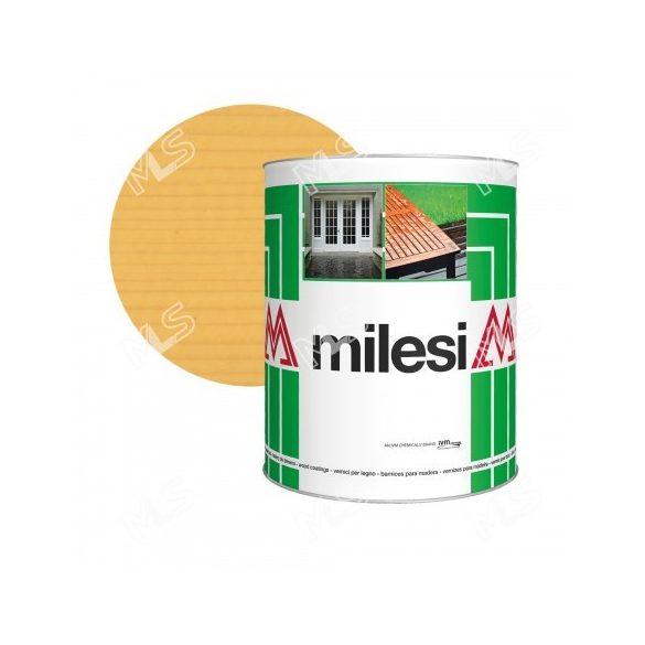 Milesi Douglas színű, biociddal kezelt impregnáló XHT 113 1L